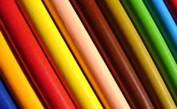 Jak oddziałują kolory w Feng Shui?