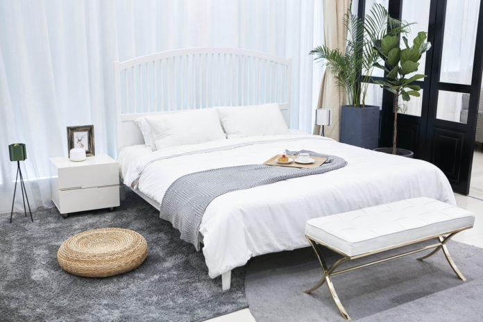 Jak urządzić sypialnię wg zasad Feng Shui?
