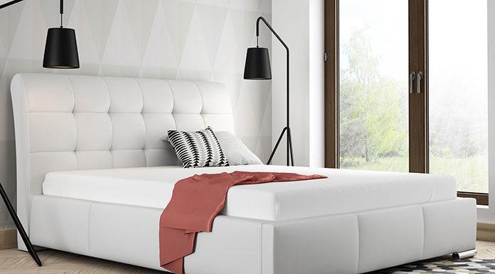 Urządzanie sypialni – od czego zacząć?