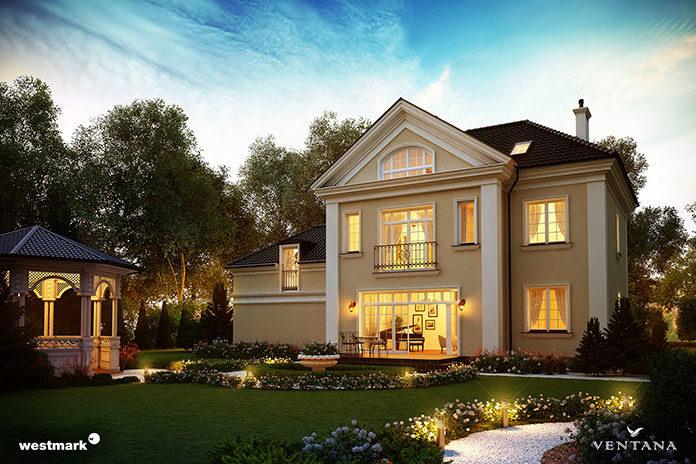 Odetchnij świeżym powietrzem i zamieszkaj w luksusowej rezydencji pod Warszawą