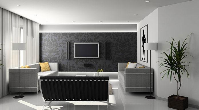 Jak urządzić nowoczesny i praktyczny salon ?