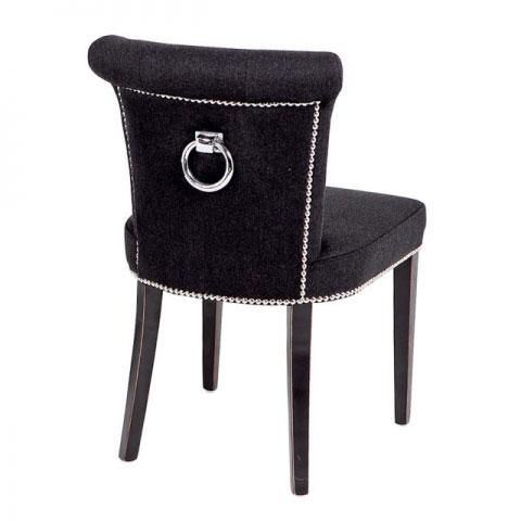 Krzesła z kołatką