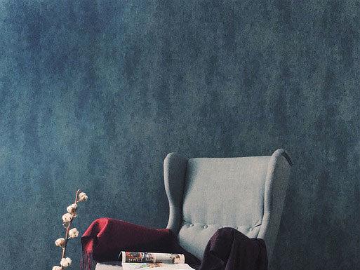 Fotel Glamour - Wygodne fotele i miłe w dotyku
