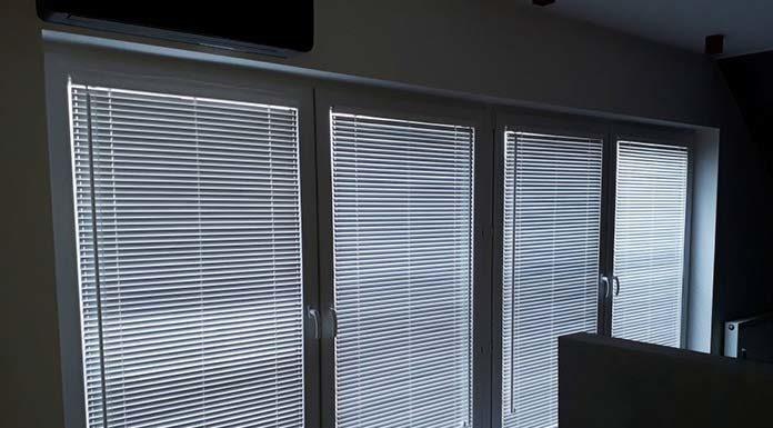 Wystrój okien a charakter wnętrza