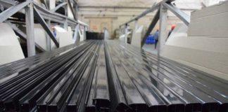 Profile aluminiowe. Dostępne typy i zastosowania