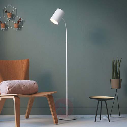 Jak wybrać stylowe lampy do salonu?