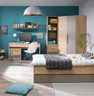 małego mieszkania