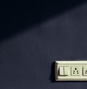 Nowoczesne włączniki światła do modnych wnętrz